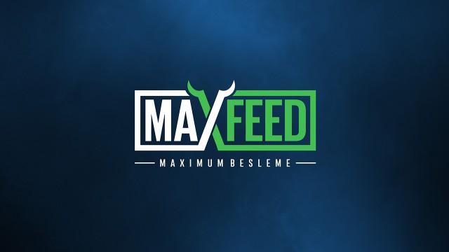 "Maxfeed ""Kurumsal Kimlik Kitapçığı"" tamamlandı"