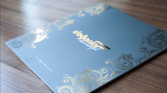 """""""Doğanlar Konsept"""" katalog tasarımı ile sizlerleyiz"""