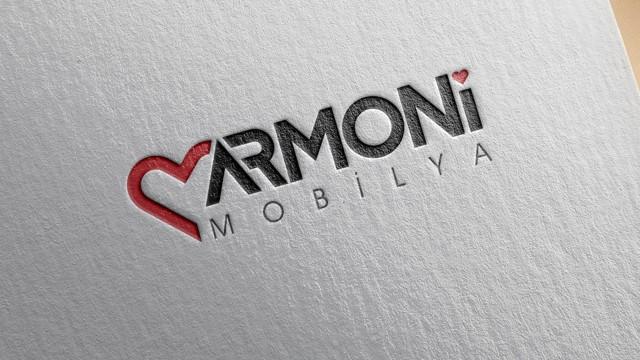 """Armoni Mobilya için hazırladığımız """"Kurumsal Kimlik Kitapçığı"""""""