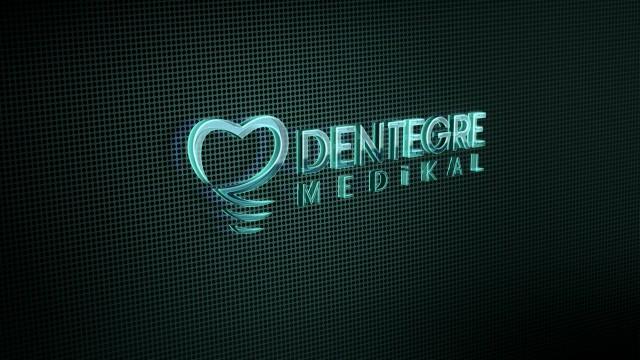 """Dentegre Medikal için hazırladığımız """"Kurumsal Kimlik Kitapçığı"""""""
