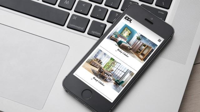 Etkileyici görsel ile yazılım teknolojisinin birleşimi.