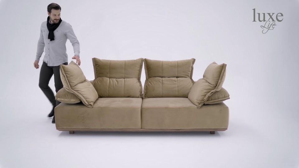 """Alanında oluşturduğumuz 80 m2'lik """"Sonsuz Fon"""" Stüdyosunda çektiğimiz """"Luxe Life Reklam Filmleri"""""""