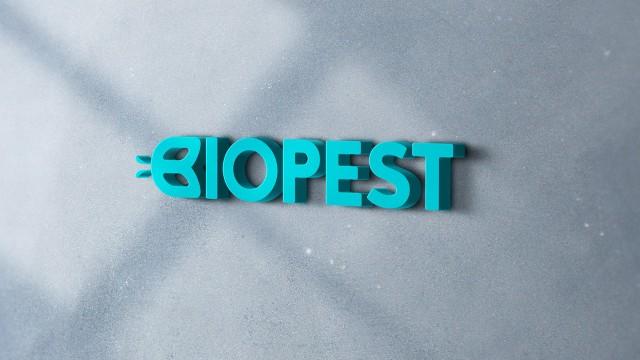 """Vektör mücadelesi üzerine faaliyet gösteren """"Biopest"""" Kurumsal Kimlik Kitapçığı"""