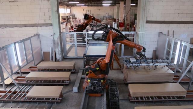 """Teknolojik alt yapısını """"Fabrika Tanıtım Filmi"""" ile anlattığımız Tirkapsan"""